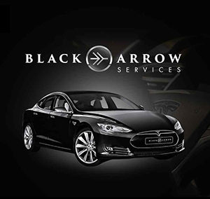 BLACK ARROW SERVICES
