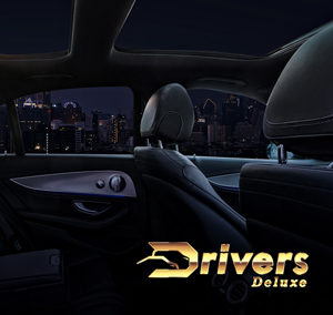 DRIVERS DELUXE